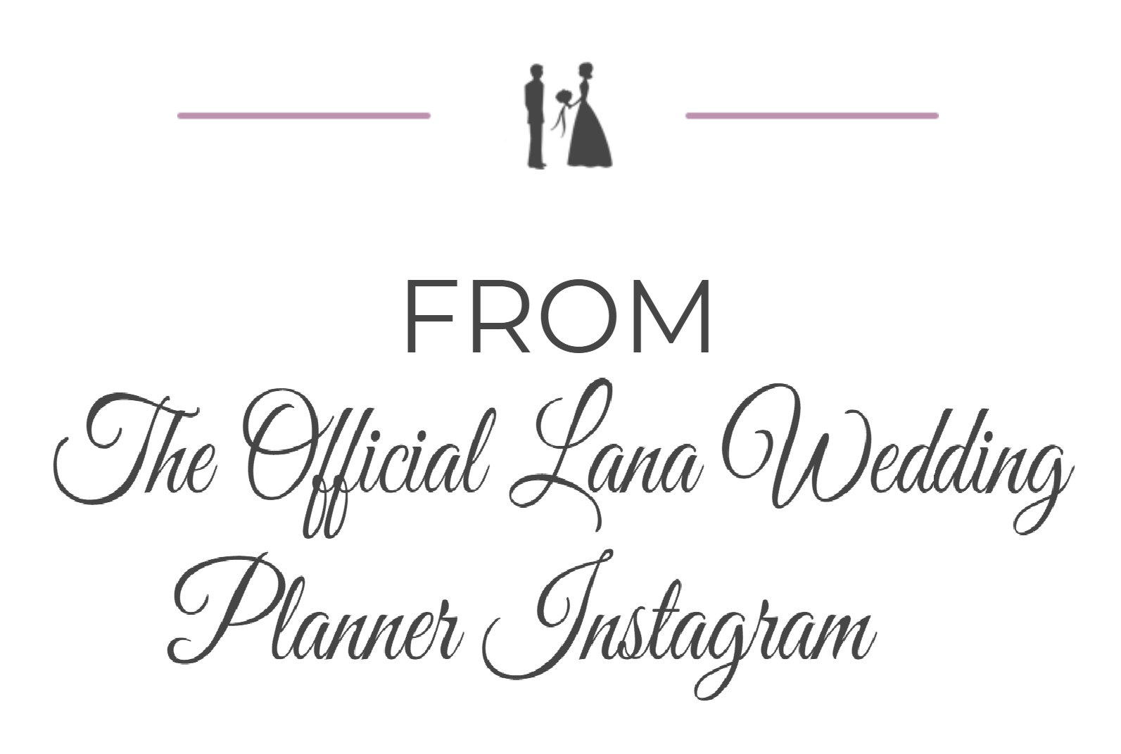 Elite wedding planner